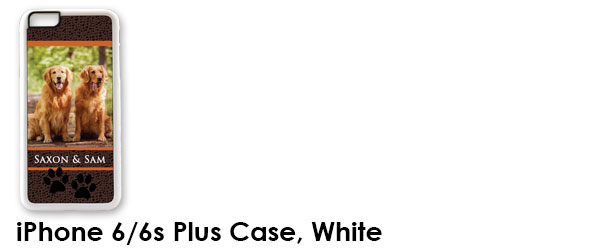 iPhone6/6s Plus Case White