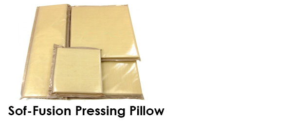 Sof-Fusion Pressing Pillow
